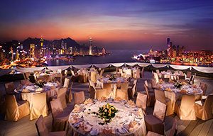 Luxury Hotel Accommodations In Hong Kong Island Harbour Grand Hong Kong